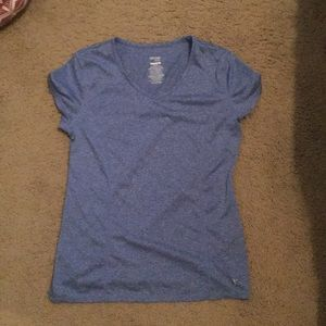 Danskin work out shirt